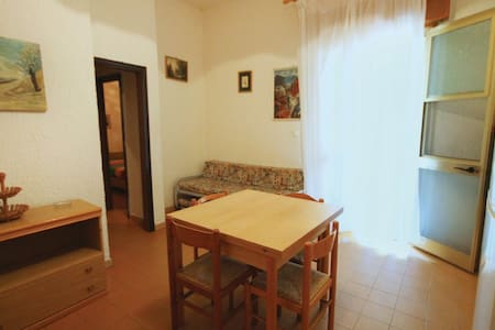 Ginestra Int.9/c - Appartement