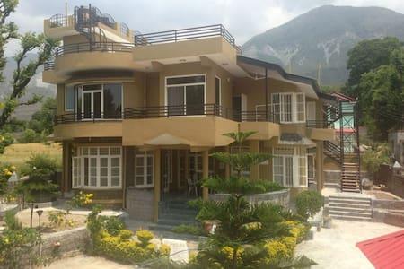 The Sojourn , Dharmshala - Dharamshala - Villa