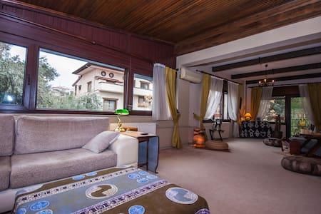Izmir Bornova Luxury Flat 2BR