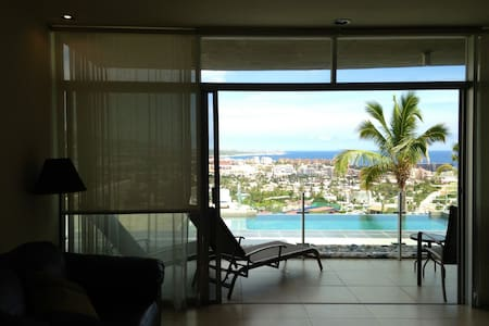 Million dollar view in Cabo!!! - Cabo San Lucas - Wohnung