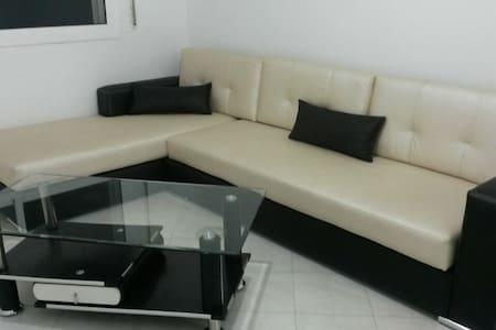 Appartement at Martil - Apartamento