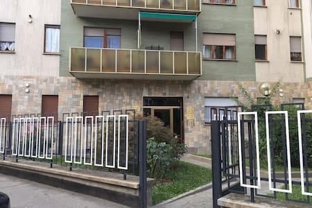 Monolocale attico 30 - Beinasco - Apartment