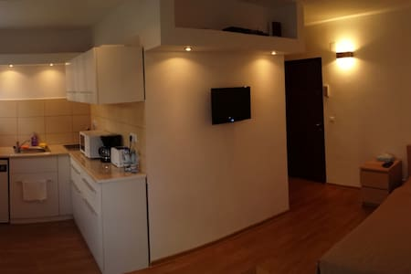 Hilcon Studio - apartment to let - Apartment