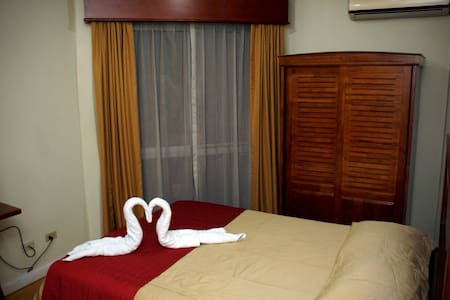 Hotel Catedral Casa Cornejo Double  - Bed & Breakfast