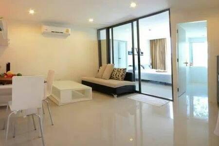 The Square Condominium, Phuket - Apartment