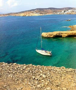 Monsieur Poulet, voilier quelque part en Grèce ! - Boat