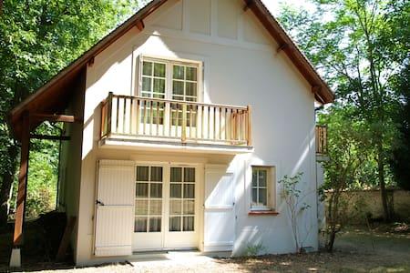 Maison des Bois: Studio 4 - Lejlighed
