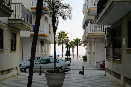 Balcon Del Mar à 200m de la plage - Lejlighed