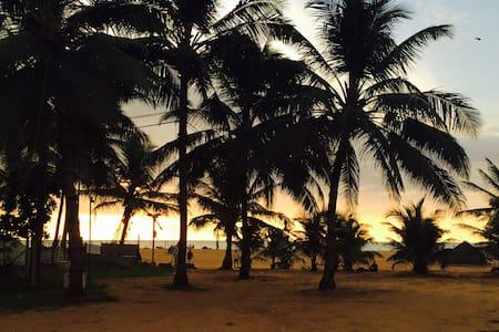 Sky Beach Hotel - Daire