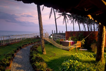 Private Sea View Villa - Privasea - Varkala, Thiruvananthapuram - Villa
