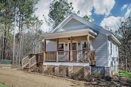 A Cozy Cottage in the Woods - Brandon - Bed & Breakfast
