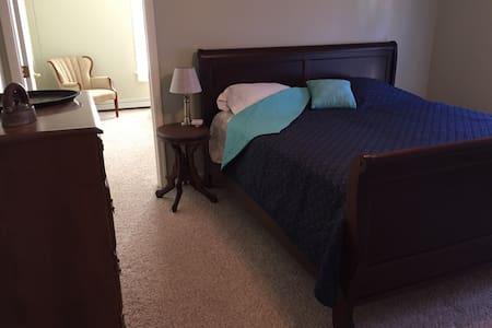 Comfort/Convenient/Style - Ház