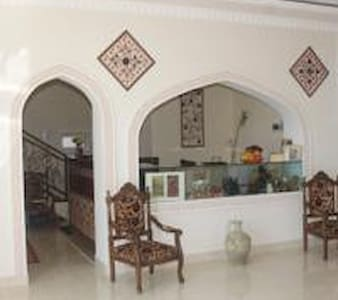 Hotel Shams - Guesthouse