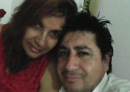 Paula e Angelo