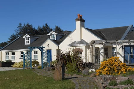 Ard na Ciuin, Relax & Recharge - Bed & Breakfast