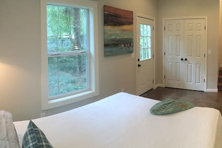 Granny's Nook: Modern Guest House in Historic Area - Jackson - Guesthouse
