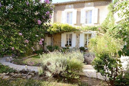 Elegant 4BR Home - Languedoc Region