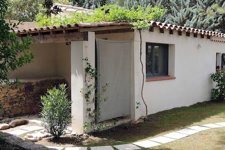 Une escapade en Provence - House