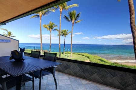 MAKENA SURF RESORT, #E-202 - Макена