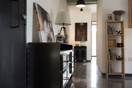 New! two bedroom appartament in trendy Zona4 - Apartment