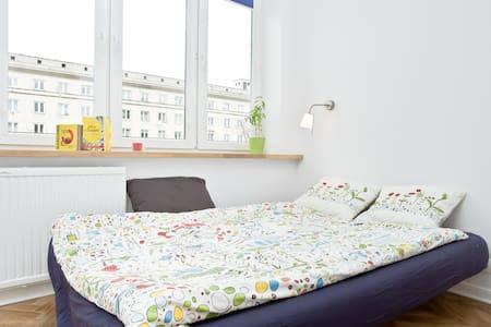 Cozy apartment in Praga district - Wohnung