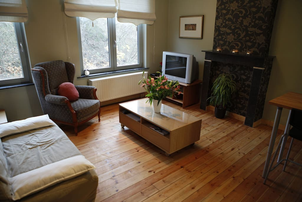 Comfortable Cosy Duplex Apartment