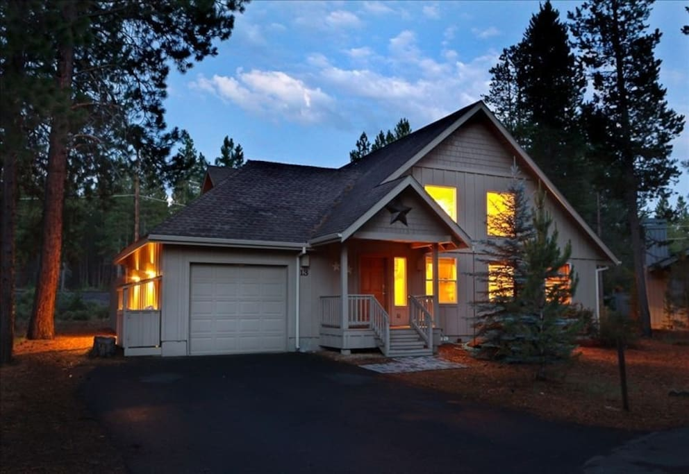Executive Home in Sunriver, Oregon