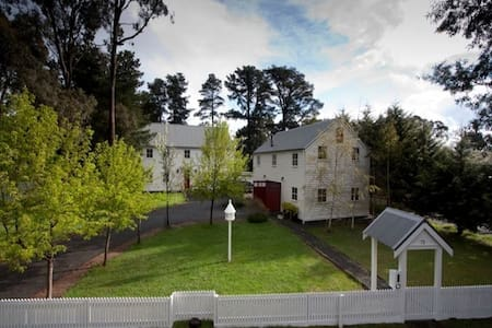Northfield - Private Apartment - Woodend