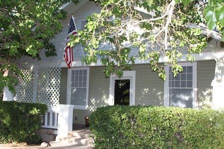 Brennan House - House