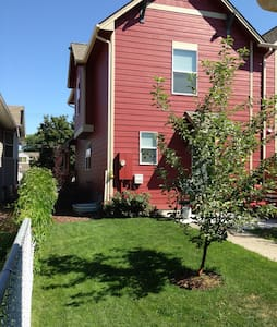 Newer 3 Bedroom Townhouse