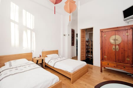 Top 20 bed en breakfasts rilland herbergen en b bs airbnb rilland rilland bad bed and - Zen kamer ...