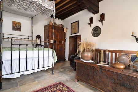 Nicosia abitazione tradizionale - Casa