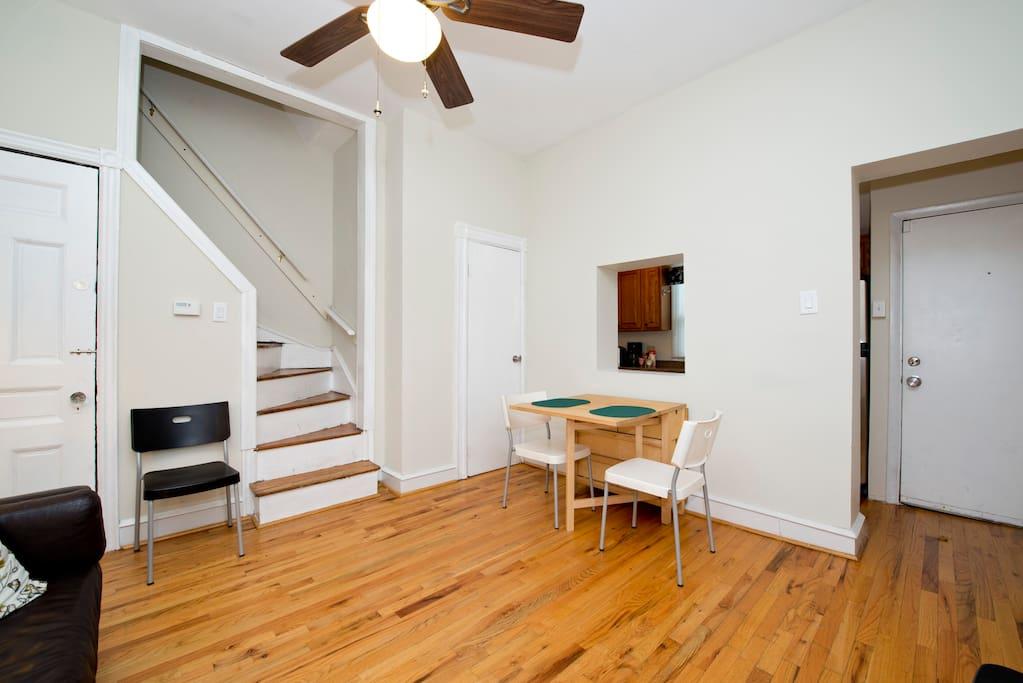 Private Apartment in Cedar Park