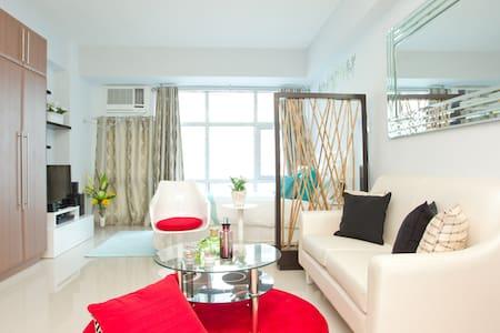 New condo @ the heart of Makati CBD - Makati City - Condominium