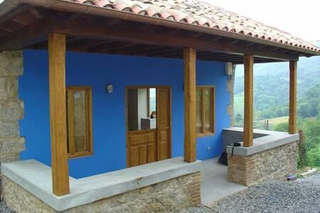 La Escuelina - Casa