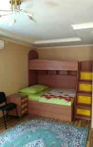 Cozy 1 room appartament - Cherkasy