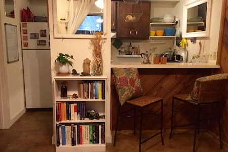 Artsy 1-Bedroom in the Heart of Hyde Park - Austin - Wohnung