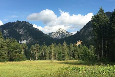 Haus Schwansee - Bed & Breakfast