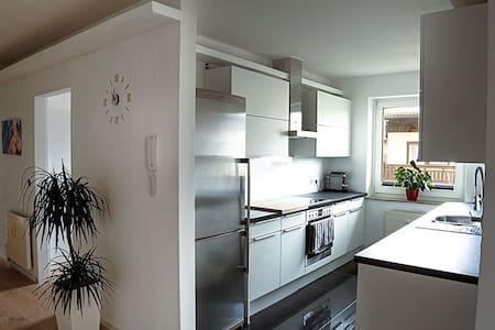 Modern/quiet apartment in Salzburg - Lakás