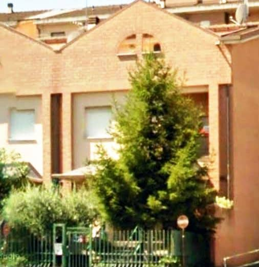 Townhouse in lapinede Campobasso