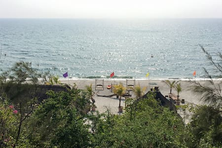 Macampao Beach and Leisure Farm Resort - Bed & Breakfast
