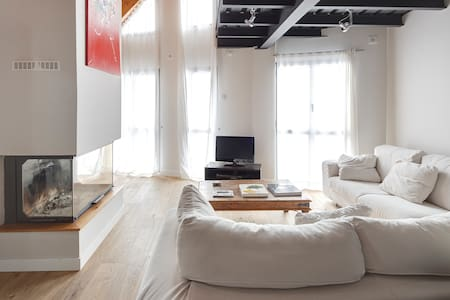 Val Arties 2 by FeelFree Rentals - Naut Aran - Apartemen