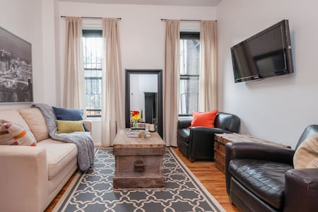 Beautiful West Village Apartment!
