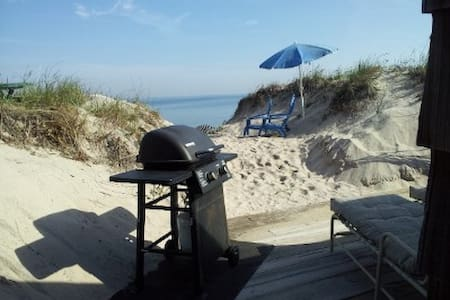 Romantic 1 BR Beach House 1.5 NYC - Wading River - House