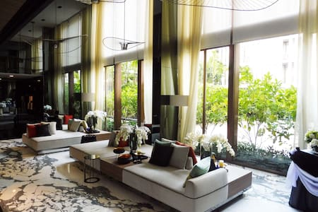 Brand new condo(2016) 1Bedroom in BTS on-nut - Bangkok