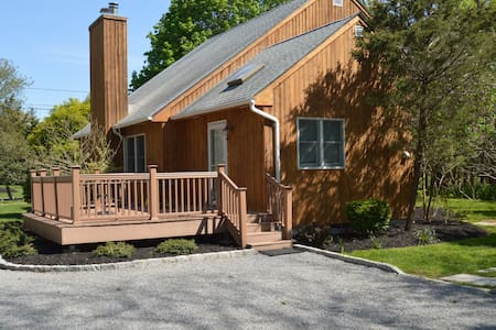 Southold Saltbox - Southold - Apartment