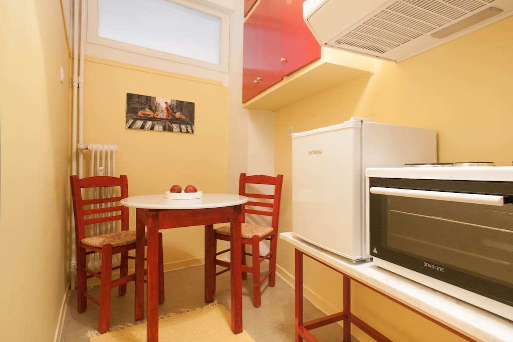 Heart of Athens-lux apartment