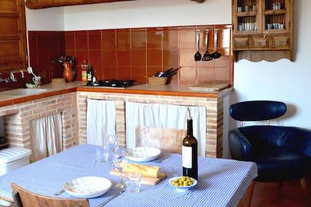 Benali Guesthouse - Casa