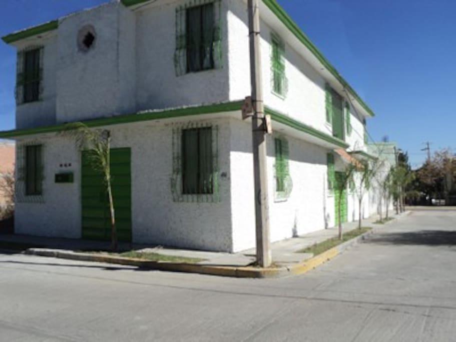 Feria San Marcos Aguascalientes DB5