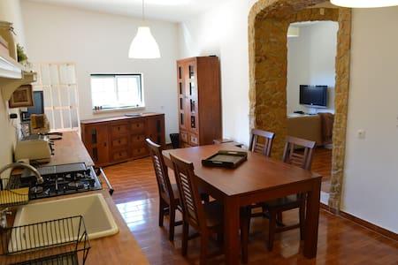 Montejunto Villa III - Vila